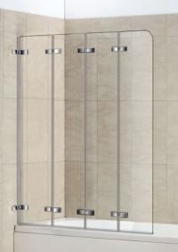 Bath screens series WW100 ZD4