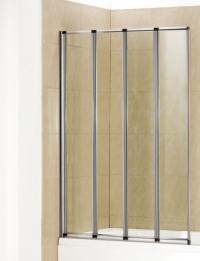 Bath screens series WW100 ZA4