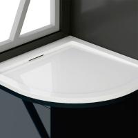 Shower trays WW TR-Serie