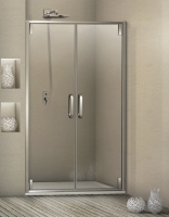 Shower enclosures WW900 K2